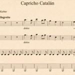 Capricho Catalan