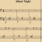 Silent Night (Guitar Duet)