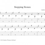 Simple Studies for Solo Guitar