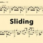 Afternoon Song and Sliding