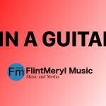 Win a Navarro Guitar - Competition